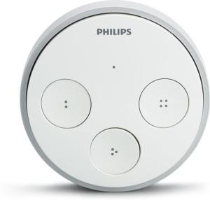 Philips Hue tap hoe werkt het