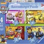 Paw patrol puzzels