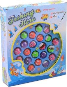 Vissen spel