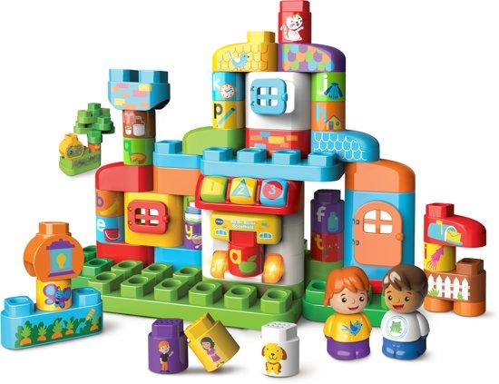 Bla Bla Blocks speelhuis