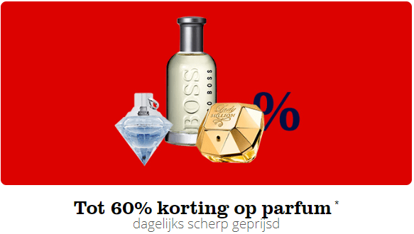 Parfum black friday deals
