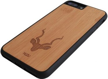 Kudu Iphone hoes walnoot1