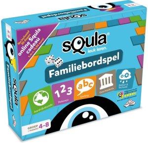 squla bordspel voor de familie