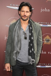 The 9th Annual John Varvatos Stuart House Benefit - Arrivals