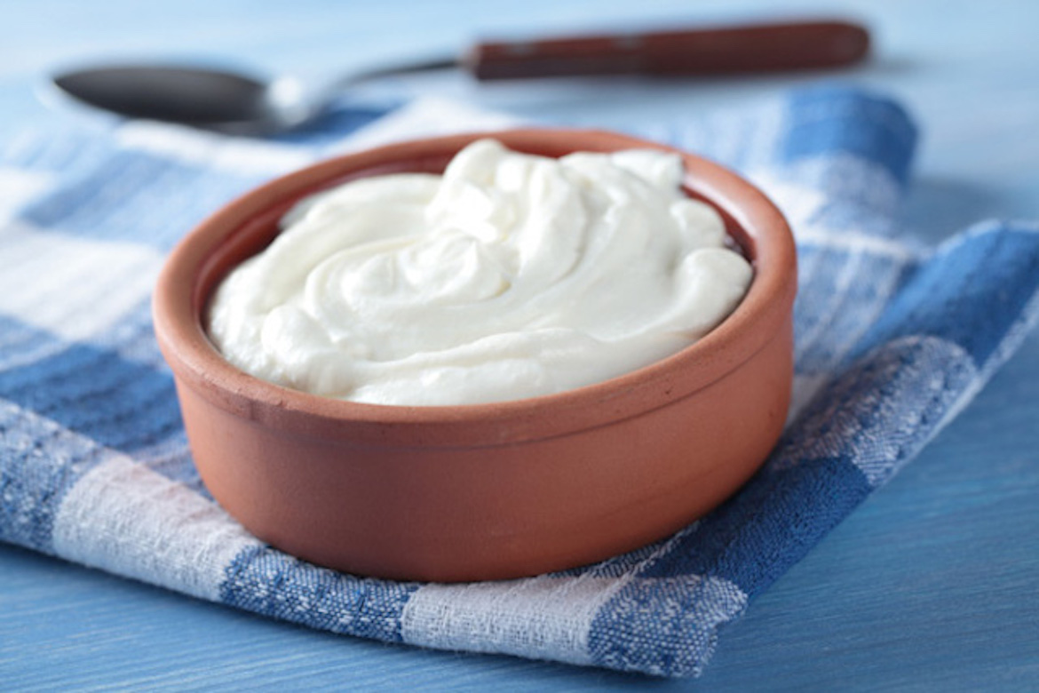 12 things you didn t know you could do with greek yogurt the