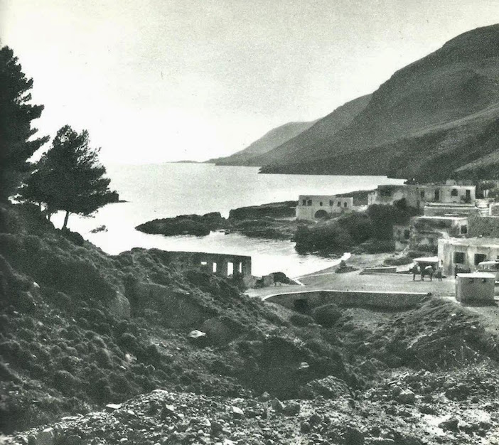 Village of Hora Sfakion