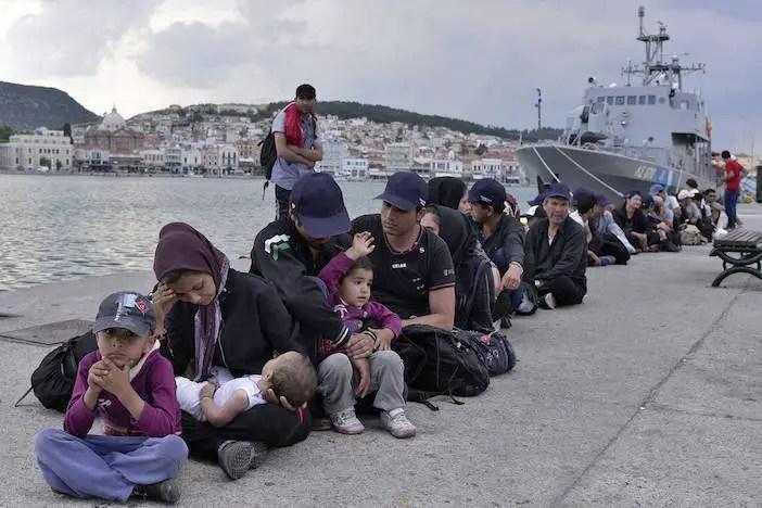 refugeeslesvos