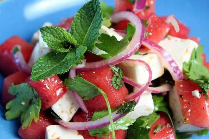watermelon-and-feta-salad