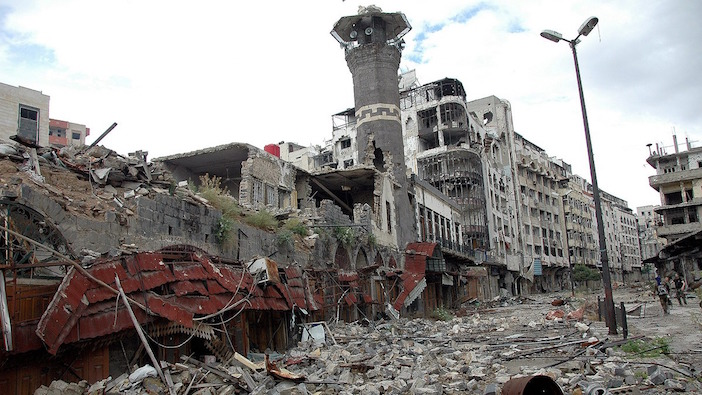 Destruction-of-Homs