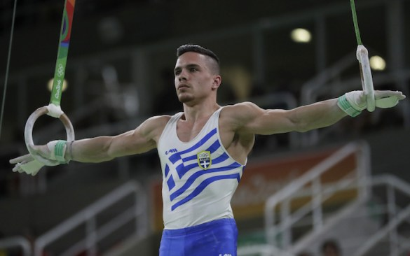 As the Curtain Falls on Rio 2016; Greece Shines Bright