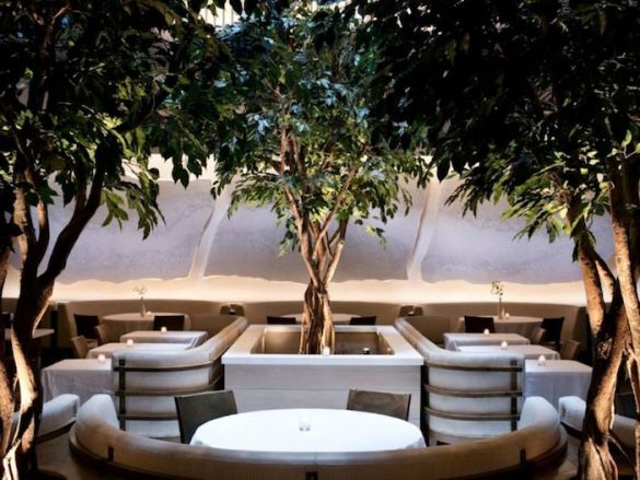 "Avra Madison is the New ""It"" Restaurant in NYC"