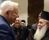 Greek Orthodox Patriarch of Jerusalem Angers Palestinians with Israeli Religious Freedom Praise