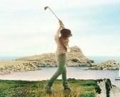 Swing Away: Golf Film Set in Greece on Nationwide Release