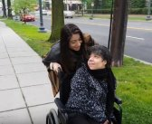 """Once Sister's Quest to Change the Mentality in Greece Toward People with Disabilities Leads to """"RespectLife"""" Campaign"""