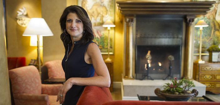 Niki Leondakis is Equinox Fitness' New CEO as Company Expands into Hospitality Sector