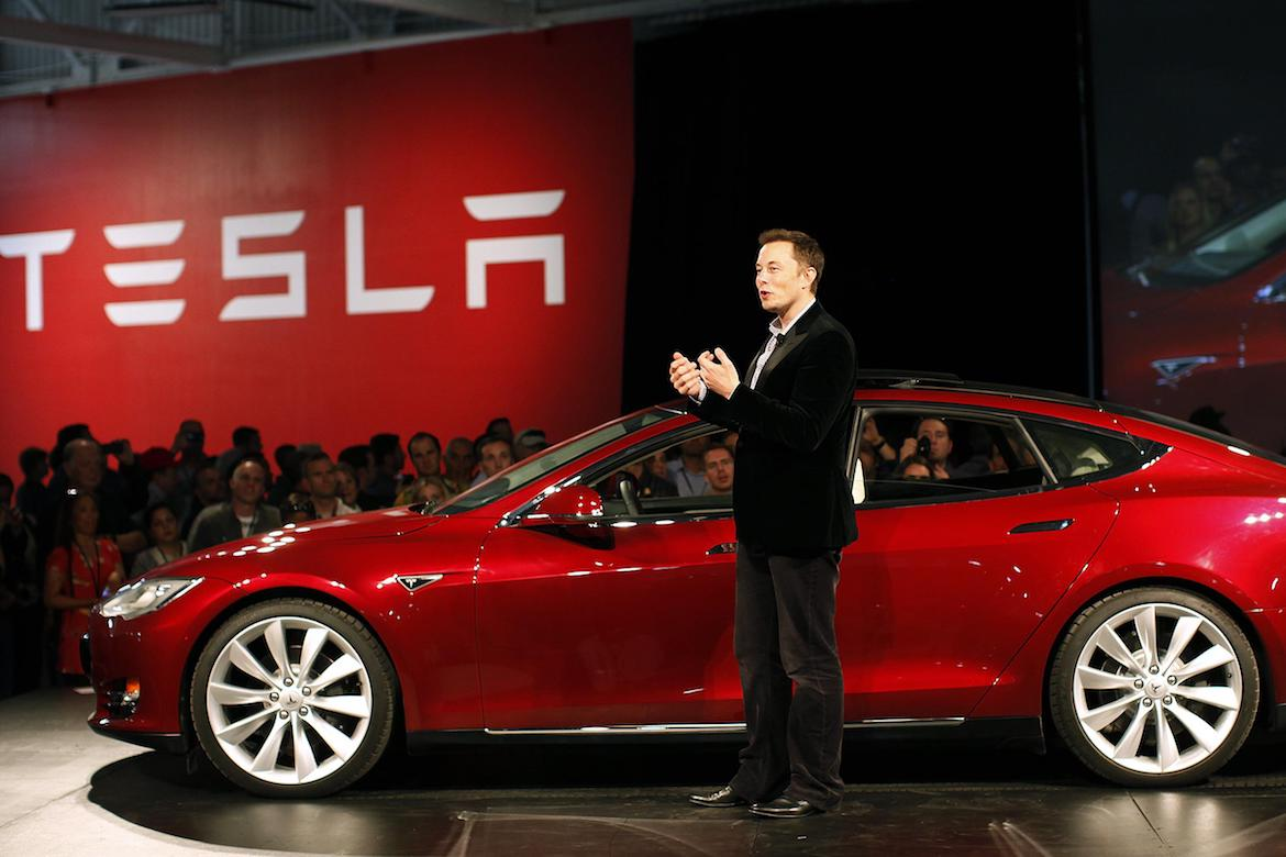 Image result for tesla elon musk