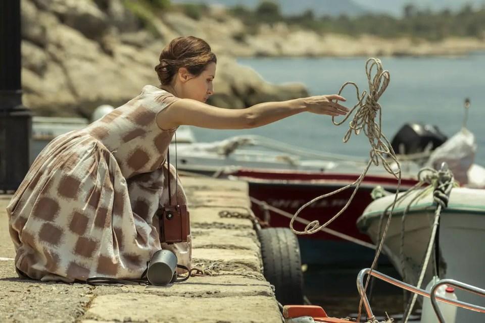 Filmmaker Greece