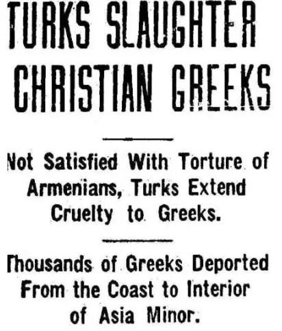 Pontic Greeks