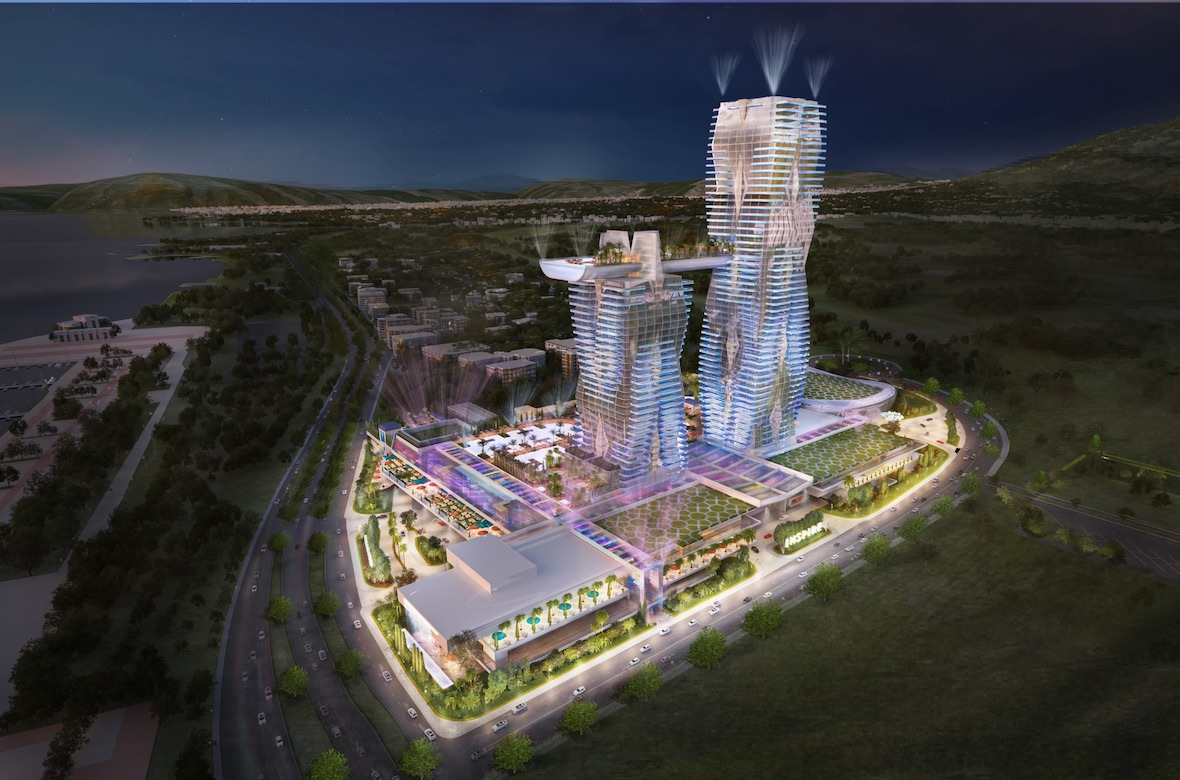 Jun 23, · Mohegan Gaming & Entertainment Chief Executive Officer Marios Kontomerkos said that his company is ready to break ground once given the green light on its more than $1 billion integrated resort casino planned for Athens.