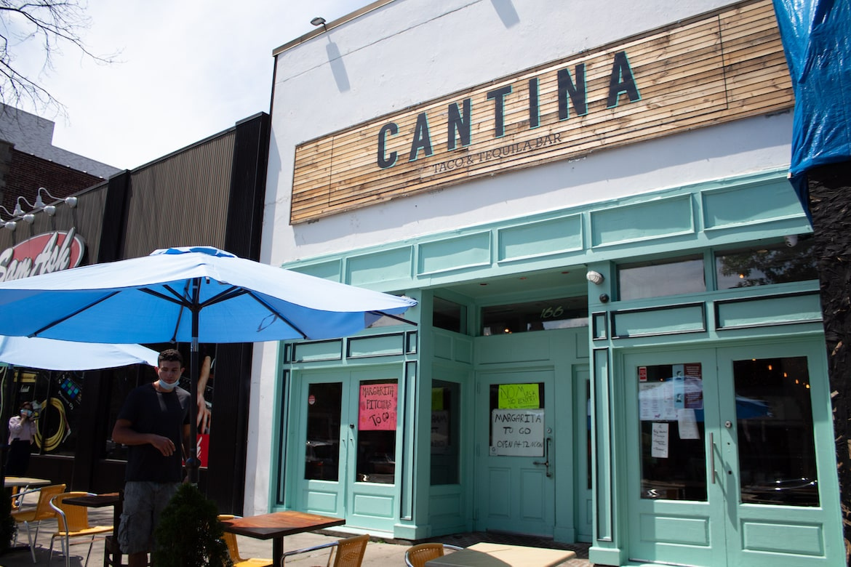 Cantina Taco & Tequila