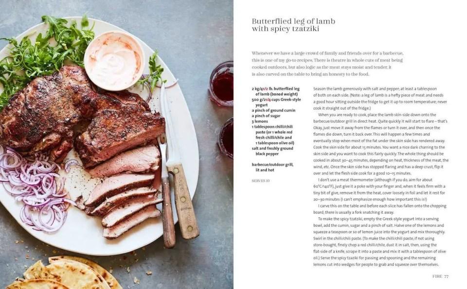 Greek cookbooks
