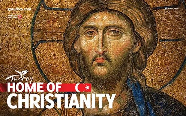 Turkey-christianity