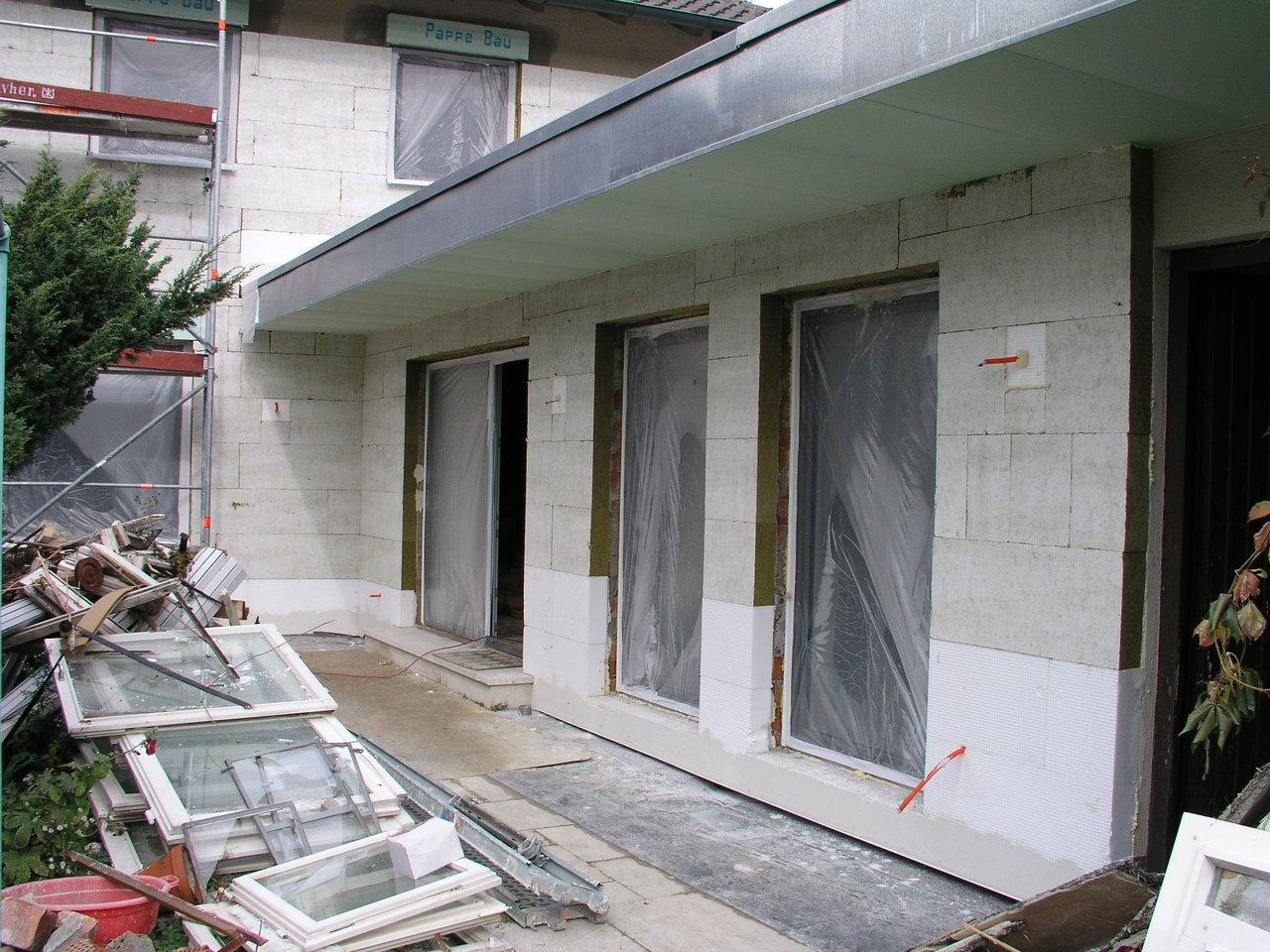 Wdvs - Uwe Pappe Stuckateurbetrieb