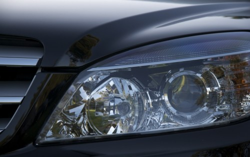 c220-frontlamp