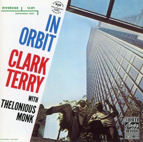 in orbit - clark terry