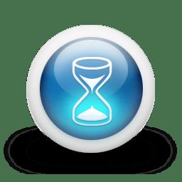 tech-hourglass