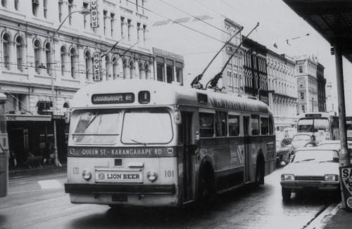 trolley-a-kroad