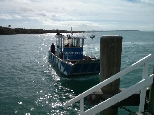sus-boat