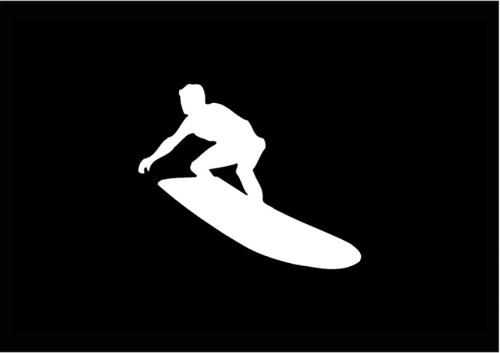 flag-surf