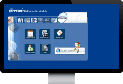 Ortho Dental Clinic Software