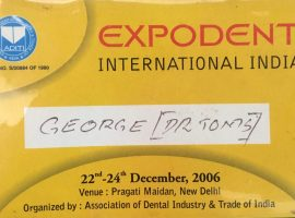 expodent 2006