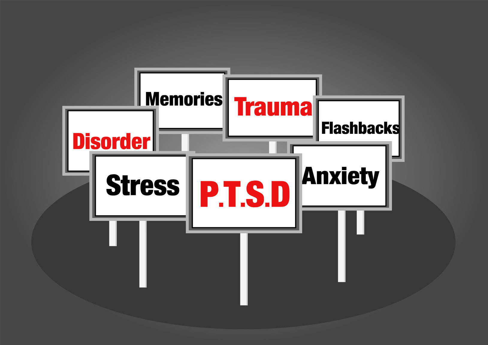 Understanding PTSD and Available Treatments