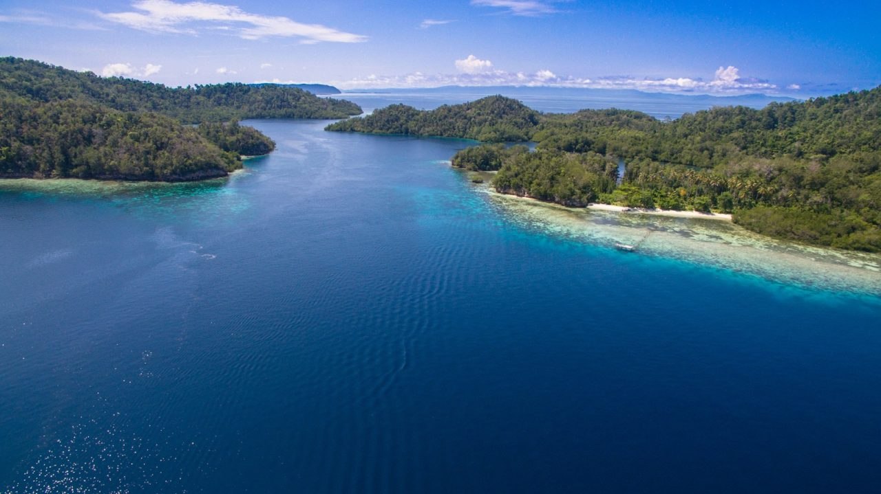 Raja Ampat Photos  Papua Explorers Resort