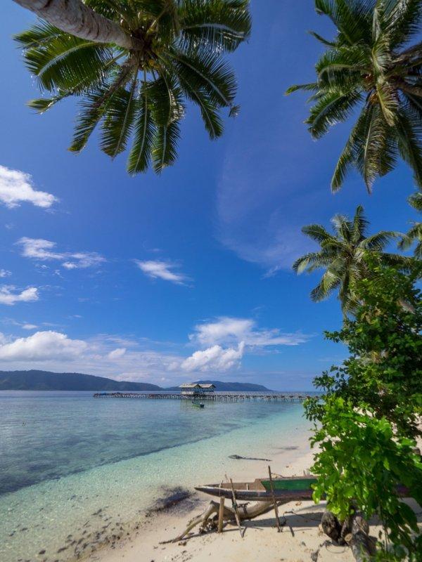 Raja Ampat - Papua Explorers Resort