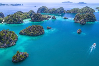 Planning a Trip to Raja Ampat: How Many Days Should You ...