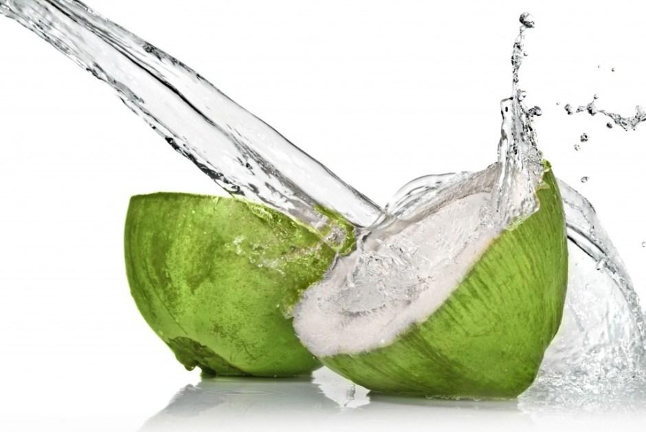 superfood woda kokosowa