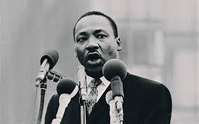 Dzień Martina Lutera Kinga - czyli kilka słów o krzewieniu historii w USA