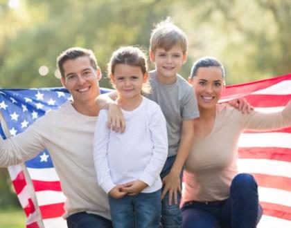 Amerykańskie święta, które uczą mnie jak obchodzić narodowe święta w Polsce