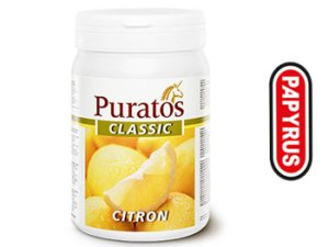 Classic-citron-lemon Puratos
