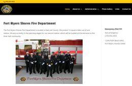 FM Shores Fire Department