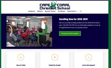 Cape Coral Christian School