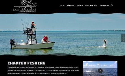 Ramer Fishing Charters