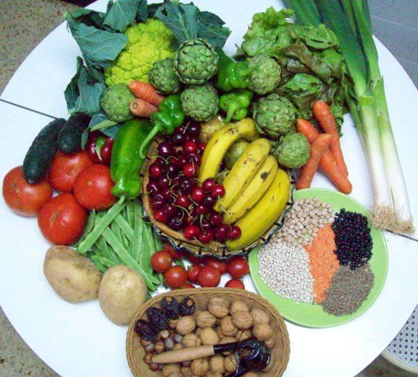 Sobre los nutrientes
