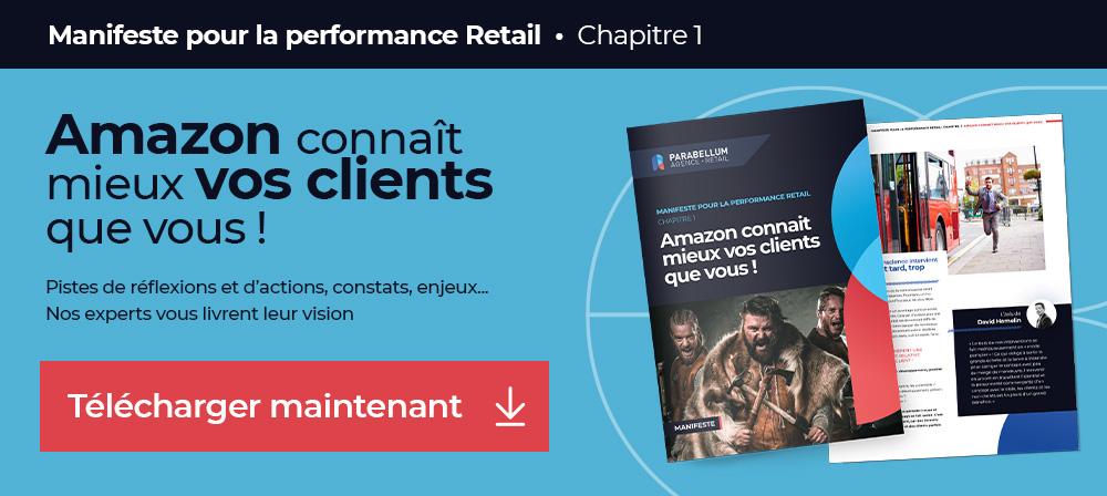 connaissance client et performance retail