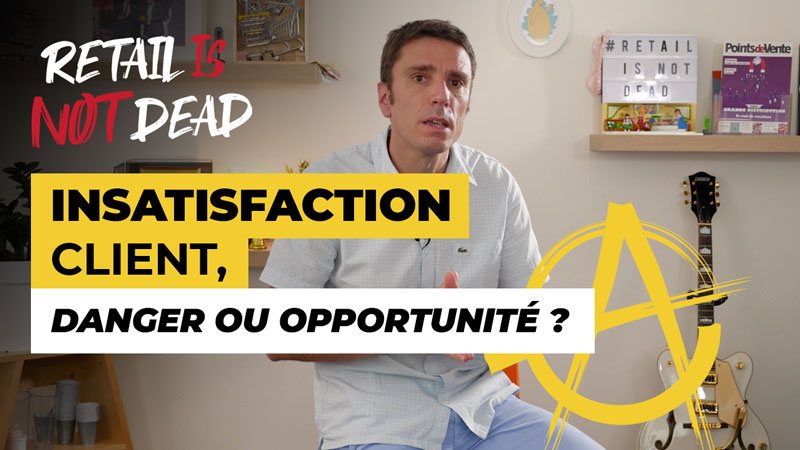 #RIND #3 : Insatisfaction client, danger ou opportunité ?