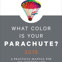 What Color Is Your Parachute Flower Diagram Monaco Rv Parts Online The 1 Best Selling Career Book Of